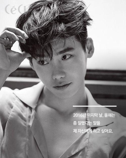 Lee Jong Suk                                                                                                                                                                                 More