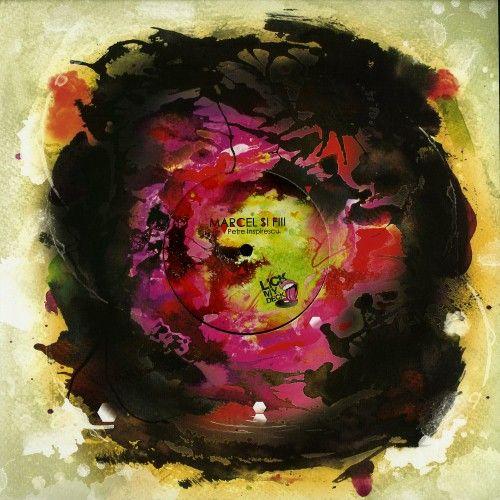 Petre Inspirescu – Marcel si Fiii (Vinyl only, 2014 Repress)
