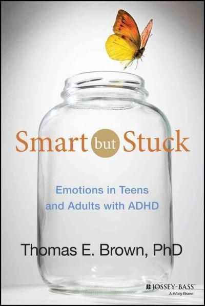 "Compelling stories that present a new view of ADHD Smart but Stuck offers 15 true and compelling stories about intelligent, capable teens and adults who have gotten ""stuck"" at school, work, and/or in"