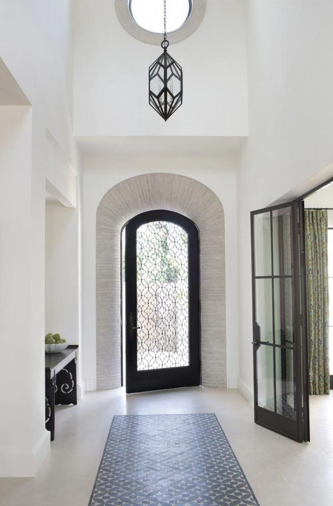 A Moroccan Inspired Home In Los Angeles Interior Design By Betsy