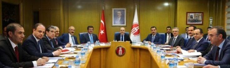 Gıda Komitesi'nden yeni kararlar Başbakan Yardımcısı Mehmet Şimşek başkanlığında toplanan Gıda Komitesi(Gıda ve Tarımsal Ürün Piyasaları İzleme ve Değerlendirme Komitesi) yeni kararlar aldı. Bugün yapılan toplantıda […]