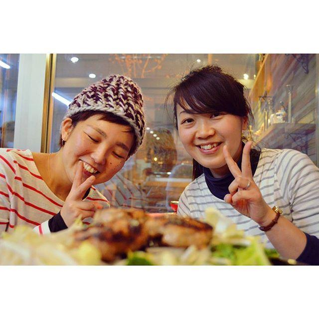 地元でも会わない人と、北海道で飲んでます♪😆 #旅#旅行#北海道#札幌#友人#地元#酒#肉#ジンギスカン#一眼#ニコン#Nikon#風景#景色#ケケレ#生肉#ラム肉#ラム肉刺身#刺身