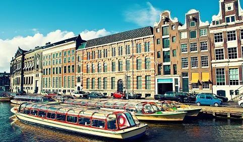 10 Cose da fare gratis ad Amsterdam | Skyscanner