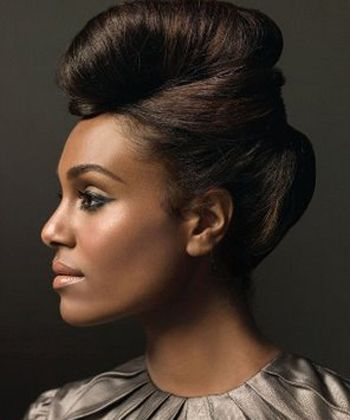 Outstanding 1000 Images About Vintage African American Hairstyles On Short Hairstyles For Black Women Fulllsitofus