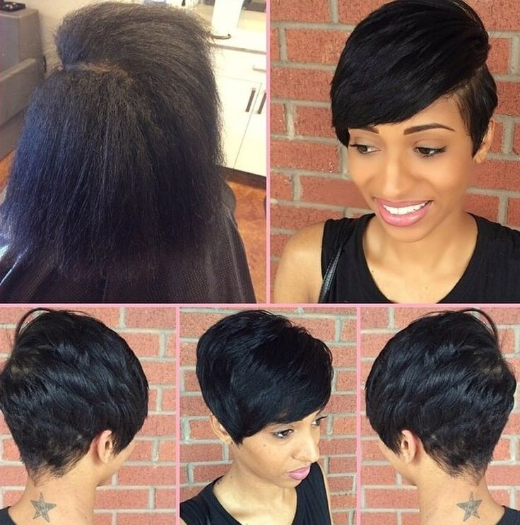 Meagan good hairstyle page 4 the best hair style in 2018 meagan good short hairstyles images urmus Images
