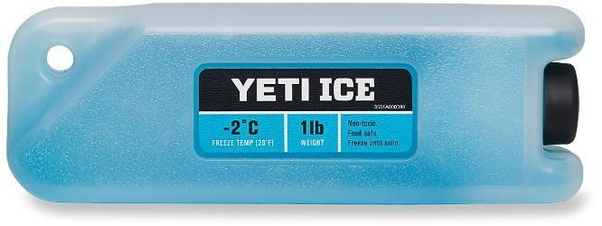 YETI Ice Pack Blue 4 Lb
