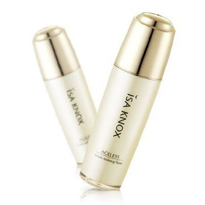 Isa Knox Ageless Serum Makeup Base  NO10 Timid Pink 40ml UV -- Want to know more, click on the image.