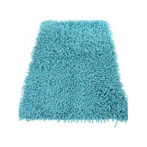 Sur Boutiquedubain.com ! Tapis de Salle de Bain 50x80cm Turquoise