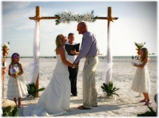 upham beach florida wedding several florida beach wedding ideas various prices http