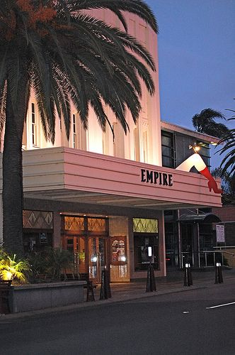 Empire Theatre, Toowoomba, I was just there last night :)