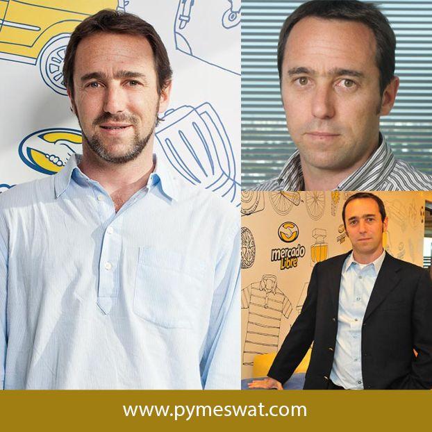 Conoce al creador de #MercadoLibre. Marcos Galperín un empresario argentino creo esta plataforma de #Ventas en 1999. Hoy en día uno de los sitios más importantes en Latinoamérica.