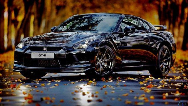 Nissan Skyline Wallpaper Photos Photography