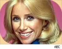 Vyy'xai Female Suzanne Somers   Actress Suzanne Somers is an American actress, author, singer and businesswoman, known for her television roles as Chrissy Snow on Three's Company and as Carol Lambert on Step by Step. Wikipedia