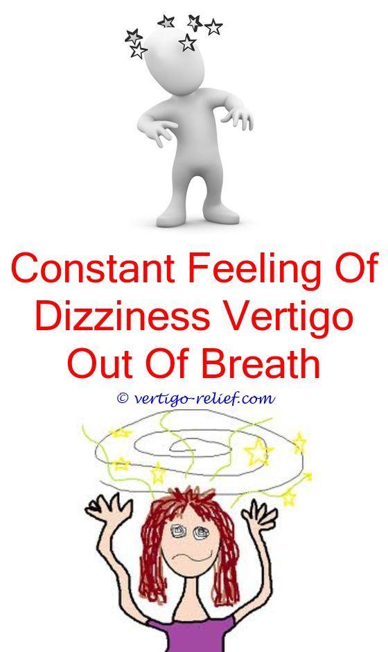 Balance Exercises For Vertigo Inner Ear Problems Causing Dizziness