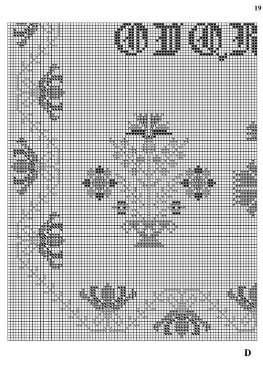 Gallery.ru / Фото #5 - Antique Sampler Stitcher 16 - tymannost