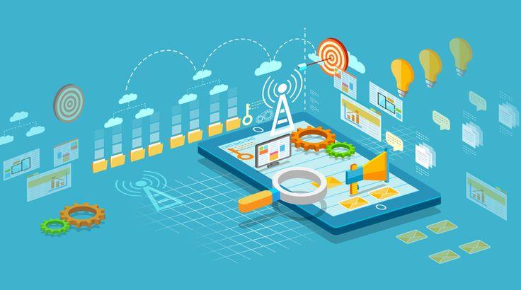 empresa-1 Opinión: La empresa inteligente: el mañana es más rápido que el presente