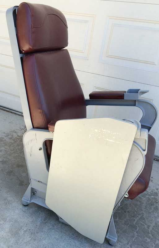 turnbull ready room chair