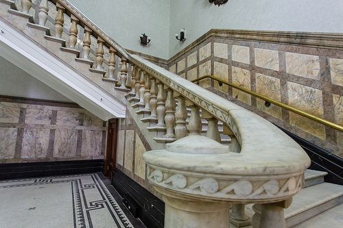 Foyer Stairs Qld : Best brisbane powerhouse images on pinterest