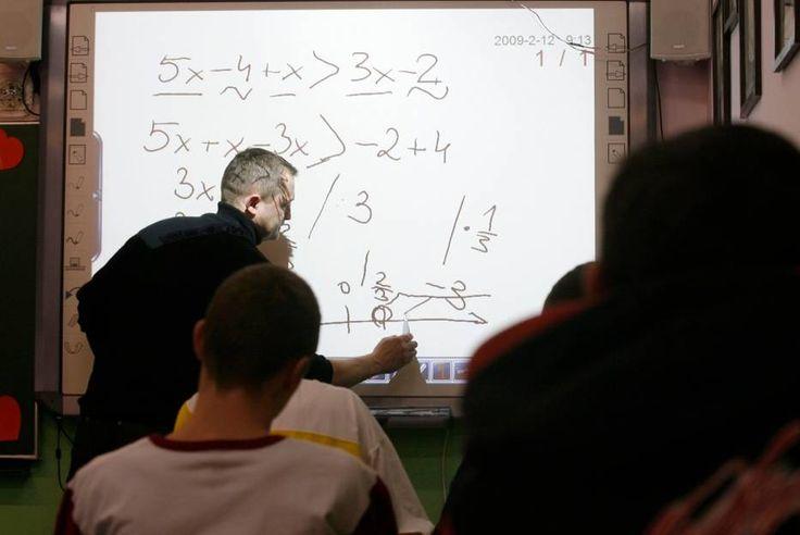 Nauczyciele narzekają, że dzieci nie odrabiają prac domowych
