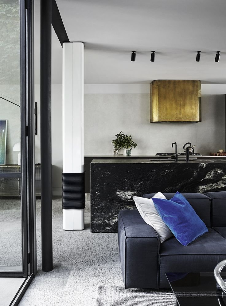 Fitzroy House by Fiona Lynch; photography by Sharyn Cairns