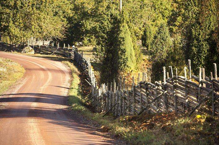 småland | Nu är Småland en del av det stora nätverket av vandringsleder på ...