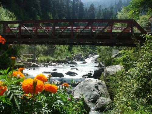 Manalsu bridge