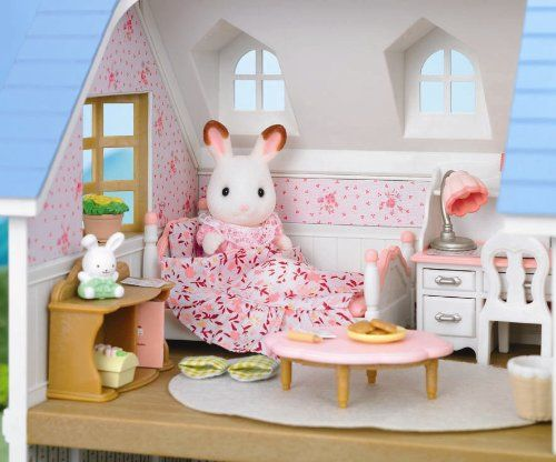 617 best Sylvanian Families/ Calico Critters images on Pinterest ...