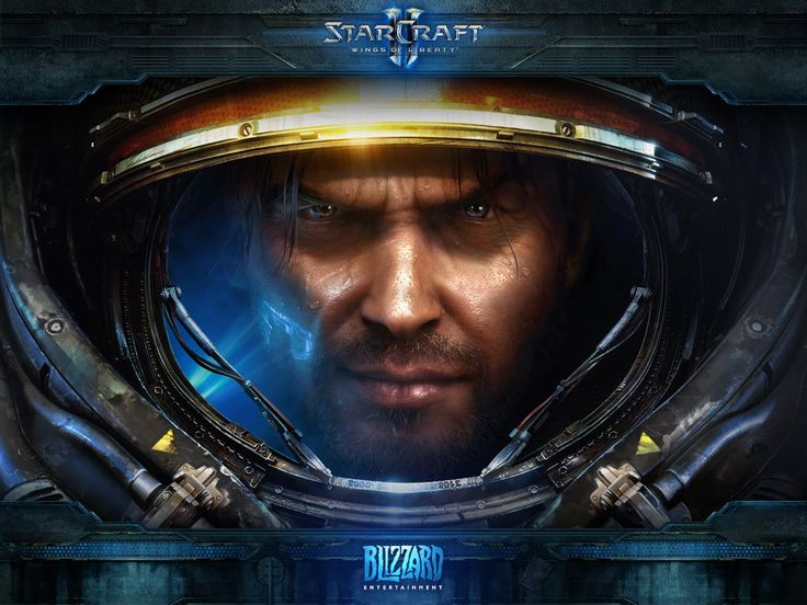 Starcraft II: Wings of Liberty Windows PC Game Download Battle.net CD-Key Global for only $17.95. #videogames #deals #games #gaming #awesome #cool #gamer #gamers #win #ftw