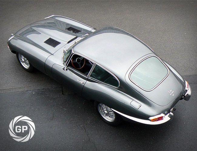 Jaguar-E-Type-Bond Cars: What He Should Have Driven according to gear patrol