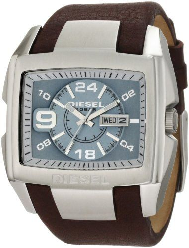 Diesel Men's DZ4246 Advanced Brown Watch « Impulse Clothes