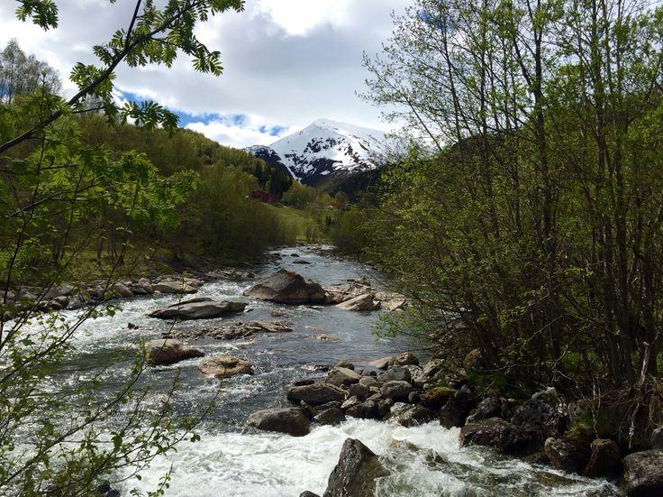 Grottådaln, Beiarn #North Norway