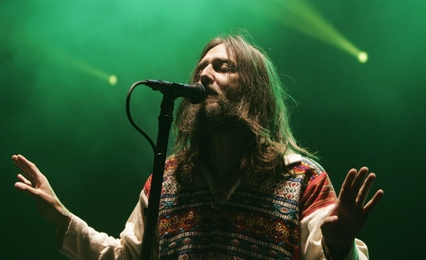 Black Crowes to End Hiatus With Spring Tour Dates | Music News | Rolling Stone