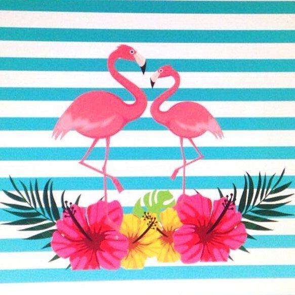 Flamingo Iphone Wallpaper E Tem Festinha Linda Vindo Por A 237 Aguardem