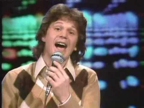 Gerard Lenorman - La ballade des gens heureux 1976