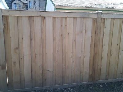 38 Best Board Fences Images On Pinterest Backyard Patio