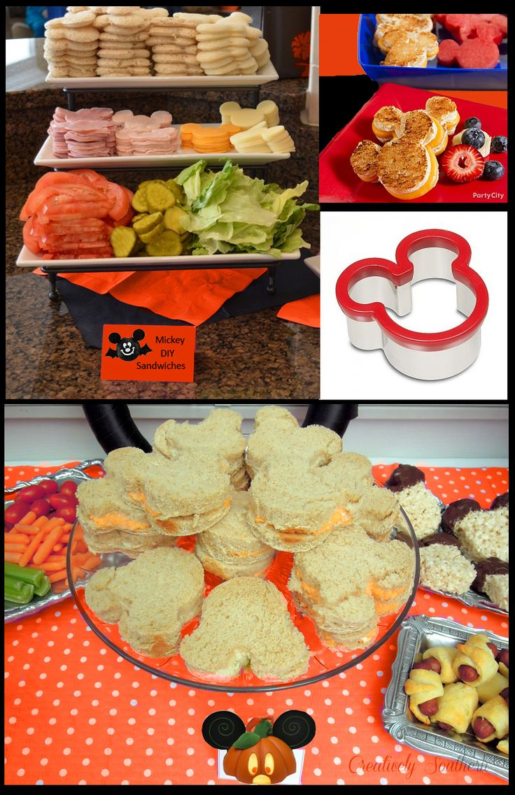 Best 25+ Mickey halloween ideas that you will like on Pinterest ...