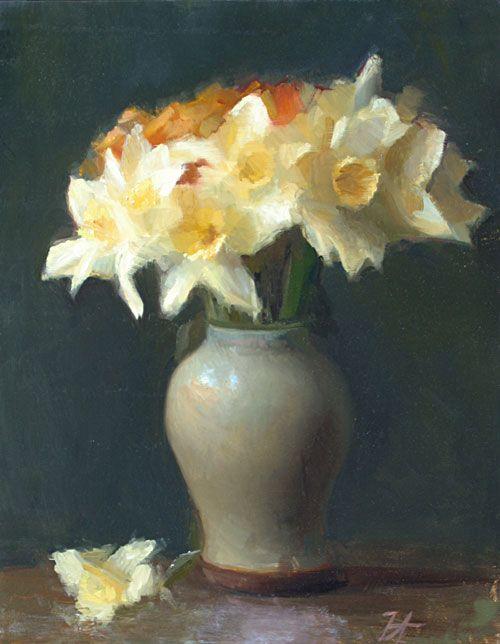 Juliette Aristides - Daffodils