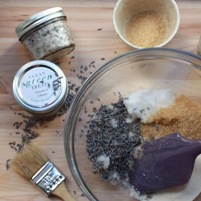 My simple homemade Lavender Coconut Body Scrub will slough off dry skin to reveal a smoother, silkier body. Coconut oil acts as an emollient to soften rough skin, while granulated sugar.... http://www.shape.com/lifestyle/beauty-style/skin-smoothing-lavender-coconut-body-scrub @Carol Castleman magazine