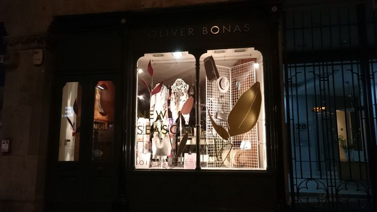 Oliver Bonas London