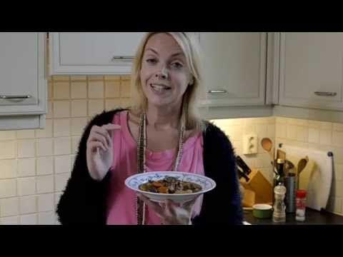Broccoli-ovenschotel met kip, champignons en krieltjes - Keuken♥Liefde