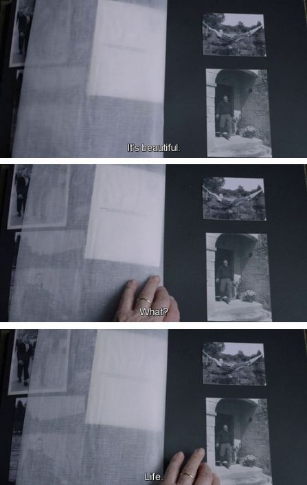Amour (2012) - Directed by Michael Haneke