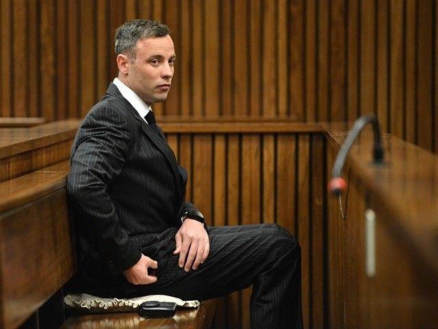 Oscar Pistorius sentenced to six years in prison for murder of Reeva Steenkamp