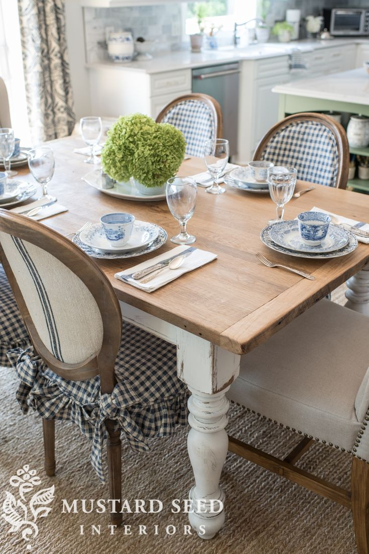 Wellsworks Furniture Farm Table Dining room table, Home