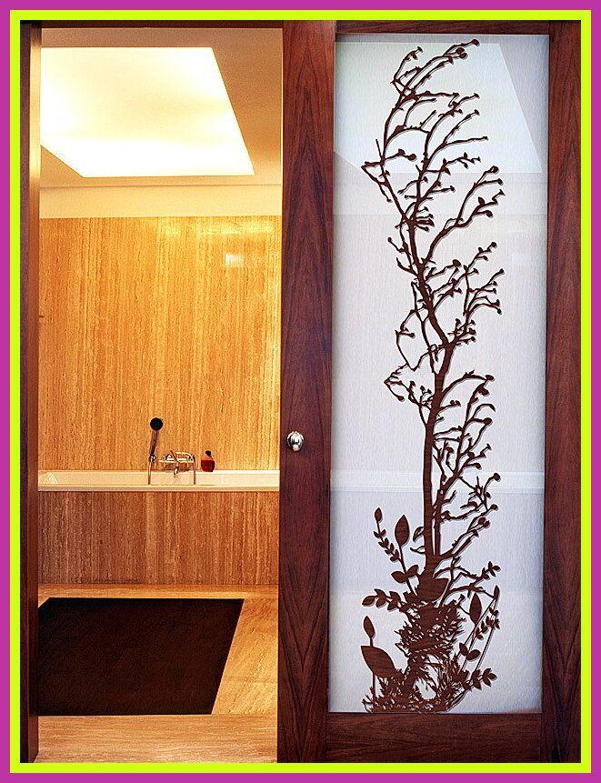 42 Reference Of Bedroom Door Glass Design In 2020 Door Glass Design Door Design Interior Doors Interior Modern