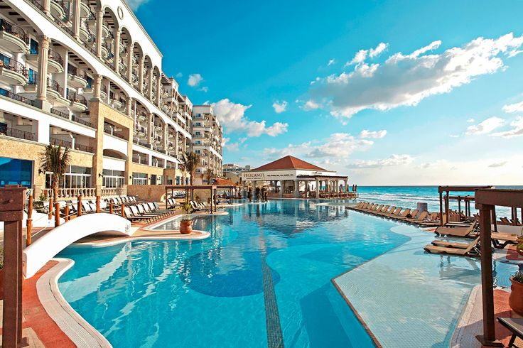 Hyatt Zilara Cancun | Cancun, Meksiko | Signature-hotelli Tjäreborgilta