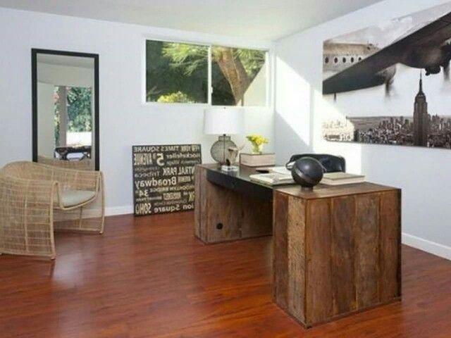 HOME OFFICE - decoração para casa www.decorin.com.br