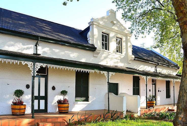 39 Dorp Street, Stellenbosch, Cape Town