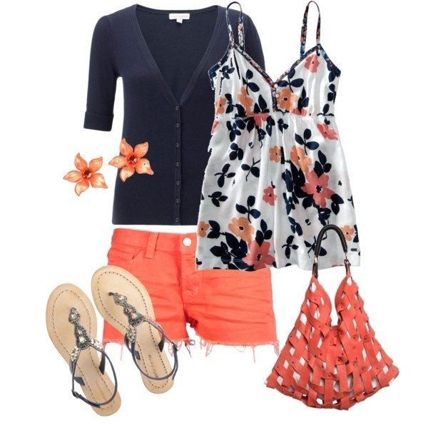Jul 12, Shop our latest styles and current trends in women's fashion. | See more ideas about Outfit summer, Summer clothes and Summertime outfits.