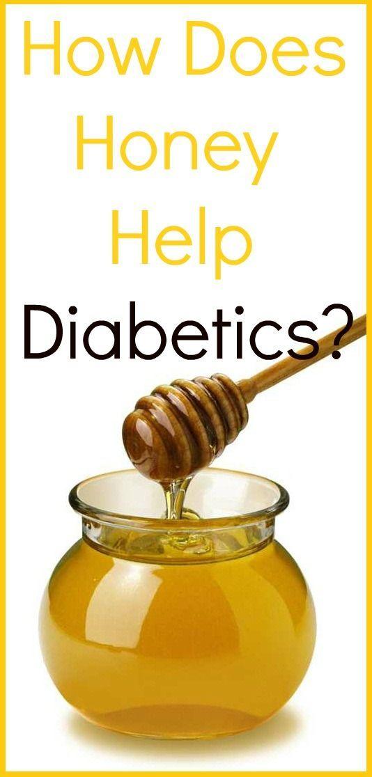 Ist honig gesund für diabetiker