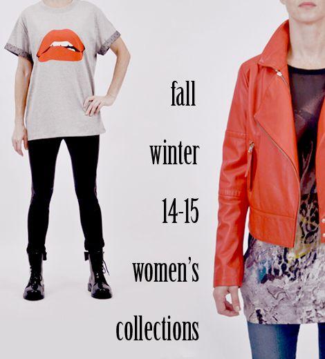 Το eponymo-shop, το ηλεκτρονικό κατάστημα της αλυσίδας Eponymo, είναι ο απόλυτος fashion προορισμός για αγορές των συλλογών των πιο hot brands!